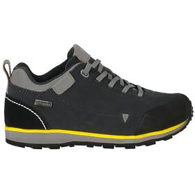 CMP Campagnolo Elettra Low WP Shoes Children black